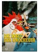 Die Insel der Ungeheuer - The Food of the Gods (Limited Mediabook Edition) (Cover D) …