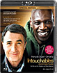 Intouchables - Ziemlich beste Freunde (CH Import) Blu-ray