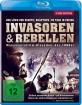 Invasoren & Rebellen - Monumentalfilm-Klassiker der 1960er (3-Filme Set) Blu-ray