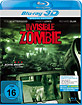 Invisible Zombie 3D (Blu-ray 3D)