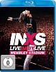 INXS - Live Baby Live at Wembley Stadium (1991) Blu-ray
