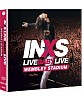 INXS - Live Baby Live at Wembley Stadium (1991) - Restored and Remastered - Digipak (Blu-ray + 2 Audio CD) (US Import ohne dt. Ton)