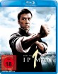 Ip Man Blu-ray