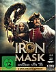 Iron Mask (2019) 4K (Limited Mediabook Edition) (4K UHD + 3D Blu-ray + Blu-ray)