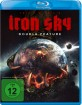 Iron Sky (Double Feature) Blu-ray