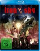 Iron Sky: The Coming Race Blu-ray