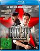 Iron Spy (2012) Blu-ray