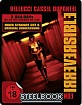 Irreversible (2002) (Kinofassung & Straight Cut) (Limited Steelbook Edition) (2 Blu-ray) Blu-ray