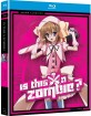 Is This a Zombie?: Season 1 (Blu-ray + DVD) (Region A - US Import ohne dt. Ton) Blu-ray
