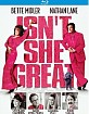 Isn't She Great (2000) (Region A - US Import ohne dt. Ton) Blu-ray