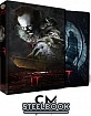 It (2017) - Cine-Museum Art #05 Limited Edition Lenticular FullSlip Steelbook (IT Import ohne dt. Ton)