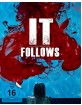 It Follows (2015) (Special Edition) Blu-ray