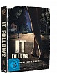 It Follows (2015) (Tape Edition) Blu-ray
