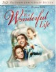 It's a Wonderful Life (1946)  - Platinum Anniversary Edition (US Import ohne dt. Ton) Blu-ray