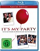 It's My Party (1996) Blu-ray