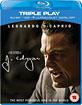 J. Edgar (Blu-ray + DVD + UV Copy) (UK Import) Blu-ray