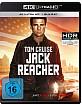 Jack Reacher 4K (4K UHD + Blu-ray) Blu-ray