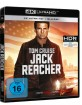 Jack Reacher 4K (4K UHD + Blu-ray)