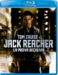 Jack Reacher - La prova decisiva (IT Import) Blu-ray