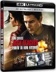 Jack Reacher: Punto di non Ritorno 4K (4K UHD + Blu-ray) (IT Import) Blu-ray