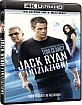 Jack Ryan - L'iniziazione 4K (4K UHD + Blu-ray) (IT Import) Blu-ray