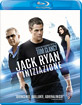 Jack Ryan - L'iniziazione (IT Import) Blu-ray