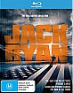 Jack Ryan: The Declassified Collection (AU Import ohne dt. Ton) Blu-ray