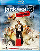 Jackass 3 (ES Import) Blu-ray