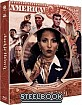 Jackie Brown - Kimchidvd Exclusive Limited Edition No.77 The On Series No.8 Fullslip A2 Steelbook (Region A - KR Import ohne dt. Ton) Blu-ray