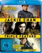 Jackie Chan Triple Feature (3 Disc-Set) Blu-ray