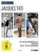 Jacques Tati (Arthaus Close-Up) Blu-ray