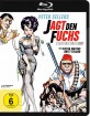 Jagt den Fuchs - After the Fox Blu-ray