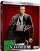 James Bond 007 - Casino Royale 4K (Limited Steelbook Edition) (4