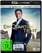 James Bond 007 - Ein Quantum Trost 4K (4K UHD + Blu-ray) Blu-ray