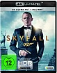James Bond 007 - Skyfall 4K (4K UHD + Blu-ray) Blu-ray