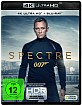 James Bond 007 - Spectre 4K (4K UHD + Blu-ray) Blu-ray