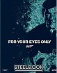 James Bond 007 - For your Eyes only - Best Buy Exclusive Steelbook (Blu-ray + UV Copy) (Region A - CA Import ohne dt. Ton) Blu-ray