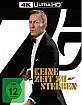 James Bond 007: Keine Zeit zu sterben 4K (4K UHD + Blu-ray)