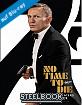 James Bond 007: Keine Zeit zu sterben 4K (Limited Steelbook Edit