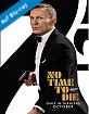 James Bond 007: Keine Zeit zu sterben (Limited Digibook Edition)