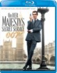 James Bond 007 - On Her Majesty's Secret Service (US Import) Blu-ray