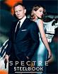 James Bond 007 - Spectre (2015) - Blufans Exclusive Limited Lenticular Slip Steelbook (Region A&C - CN Import ohne dt. Ton)