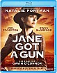 Jane Got a Gun (CH Import) Blu-ray
