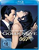 James Bond 007 - GoldenEye Blu-ray