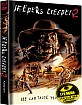 Jeepers Creepers 2 - EYK Media Limited Mediabook Cover B (Blu-ray + DVD)