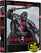 Jeepers Creepers 3 - EYK Media Limited Mediabook Cover A (Blu-ray + DVD) Blu-ray