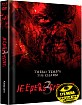 Jeepers Creepers 3 - EYK Media Limited Mediabook Cover B (Blu-ray + DVD)