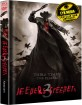 Jeepers Creepers 3 - EYK Media Limited Mediabook Cover C (Blu-ray + DVD) Blu-ray
