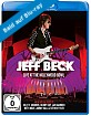 Jeff Beck - Live at the Hollywood Bowl Blu-ray
