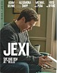 Jexi (2019) (Blu-ray + Digital Copy) (Region A - US Import ohne dt. Ton) Blu-ray